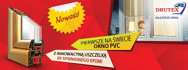 okna pcv Gdynia